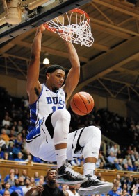 NCAA Basketball: Preseason-Livingstone at Duke
